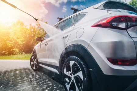 Which Is Better: Automatic Car Wash Or Washing At Home?