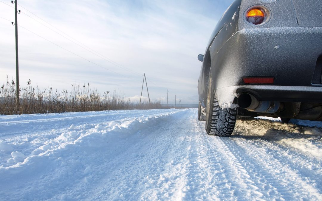 Winter Is The Most Important Time To Keep Your Car Cleaned